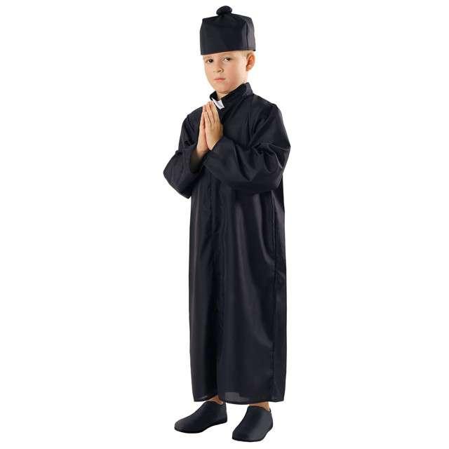 """Strój dla dzieci """"Ksiądz - Św. St. Kostka"""", KRASZEK, rozm. uniw."""