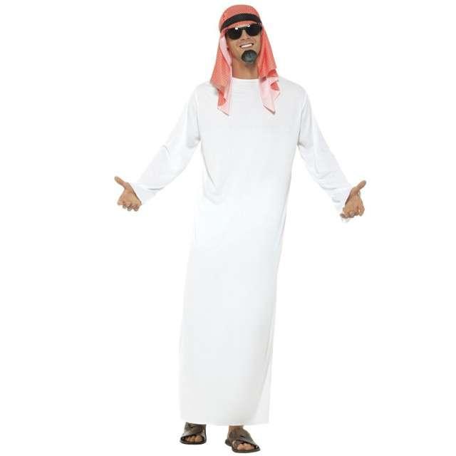 """Strój dla dorosłych """"Szejk - Sheikh"""", SMIFFYS, rozm. M"""