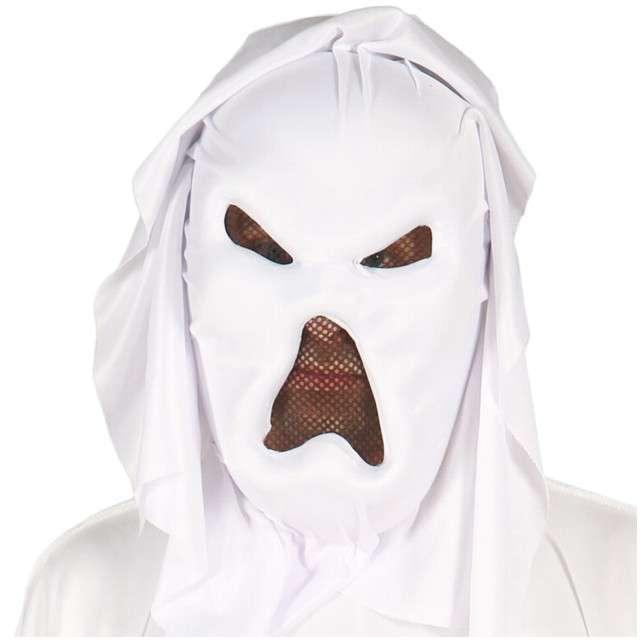 """Maska """"Biały Duch"""", GUIRCA"""