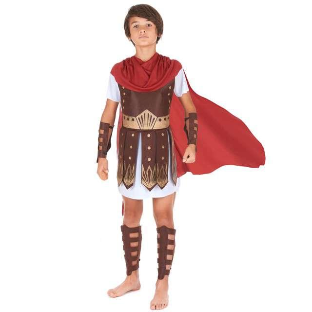 """Strój dla dzieci """"Gladiator"""", KRASZEK, rozm. 130/140 cm"""