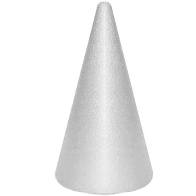 "Styropian ""Stożek Classic"", 260 mm (m), UNISAN, 1 szt"