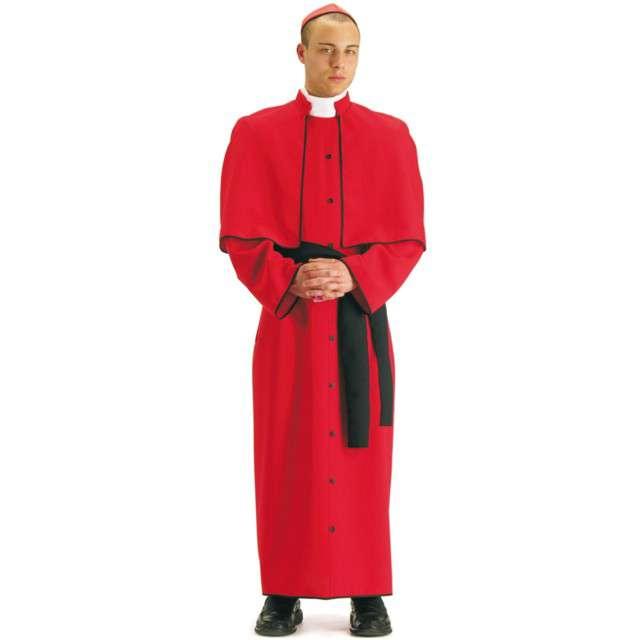 """Strój dla dorosłych """"Kardynał Joseph"""", Carnival Toys, rozm. M"""