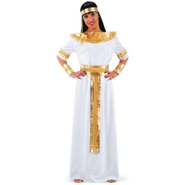 """Strój dla dorosłych """"Kleopatra"""", Carnival Toys, rozm. M/L"""