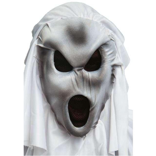 "Maska ""Biały Duch"", Carnival Toys"