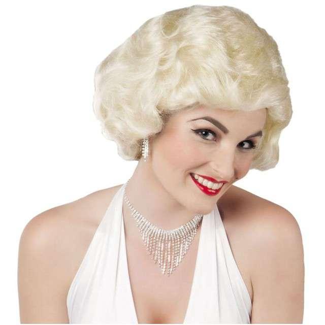 "Peruka party ""Marilyn Monroe"", PartyTino"