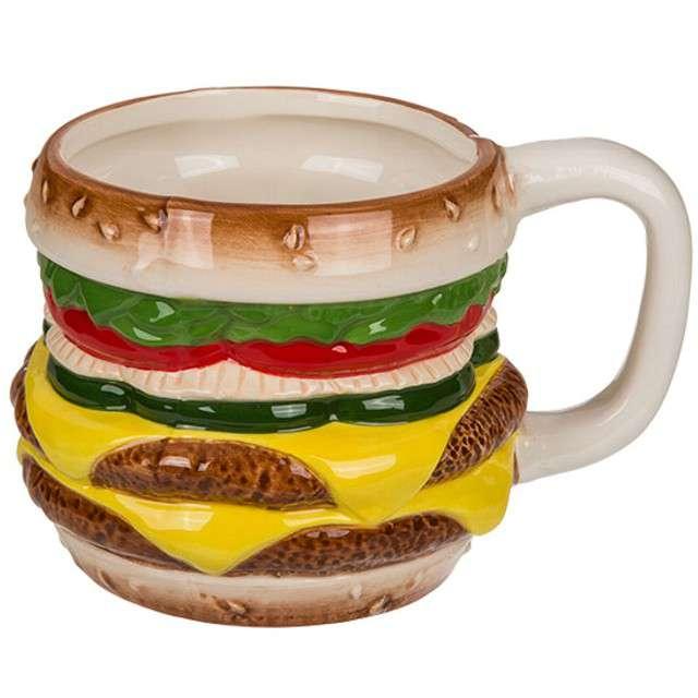 "Kubek ""Hamburger"", OOTB, 450 ml"