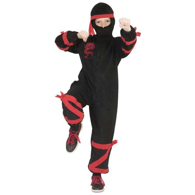 """Strój dla dzieci """"Ninja Tum Tum"""", FunnyFashion, rozm. 140 cm"""