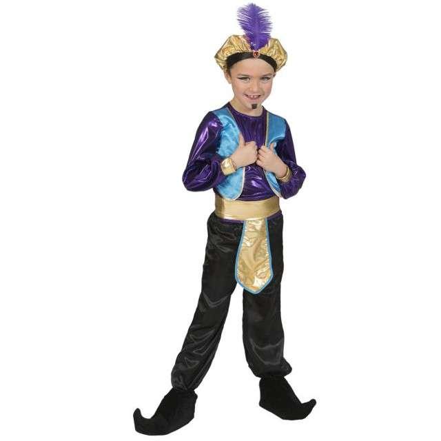 """Strój dla dzieci """"Sułtan"""", FunnyFashion, rozm. 164 cm"""