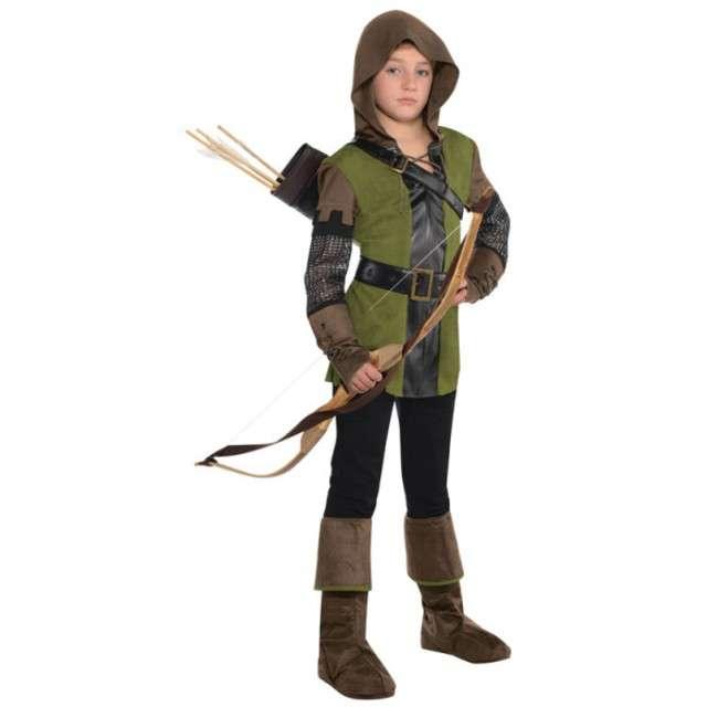 """Strój dla dzieci """"Robin Hood"""", AMSCAN, rozm. 8-10 lat"""