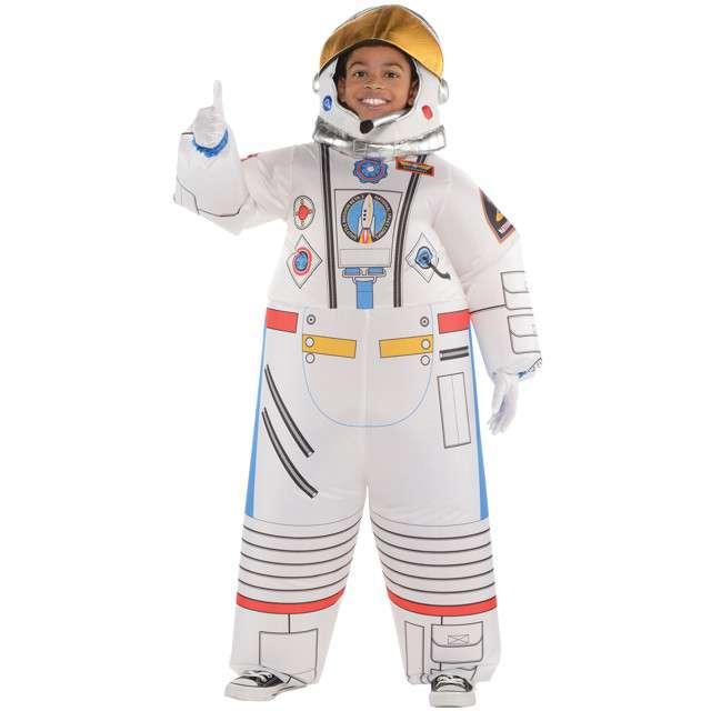 """Strój dla dzieci """"Astronauta"""", AMSCAN, nadmuchiwany"""