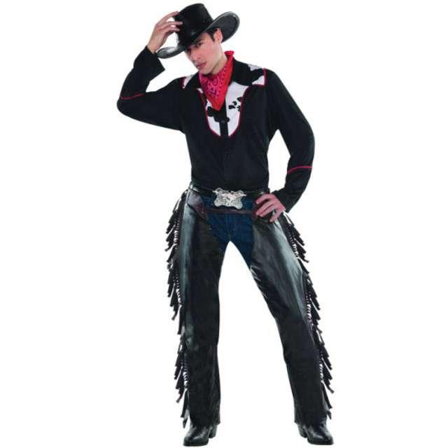"""Strój dla dorosłych """"Kowboj Pete"""", AMSCAN, rozm. M/L"""