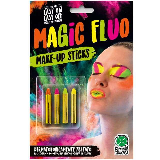 "Make-up party ""Kredki Fluo"", Carnival Toys"