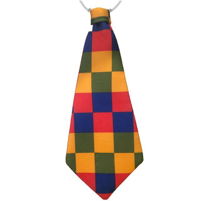 "Krawat ""Klaun"" KRASZEK"