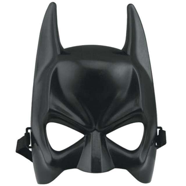 Maska Batman - Nietoperz plastikowa KRASZEK