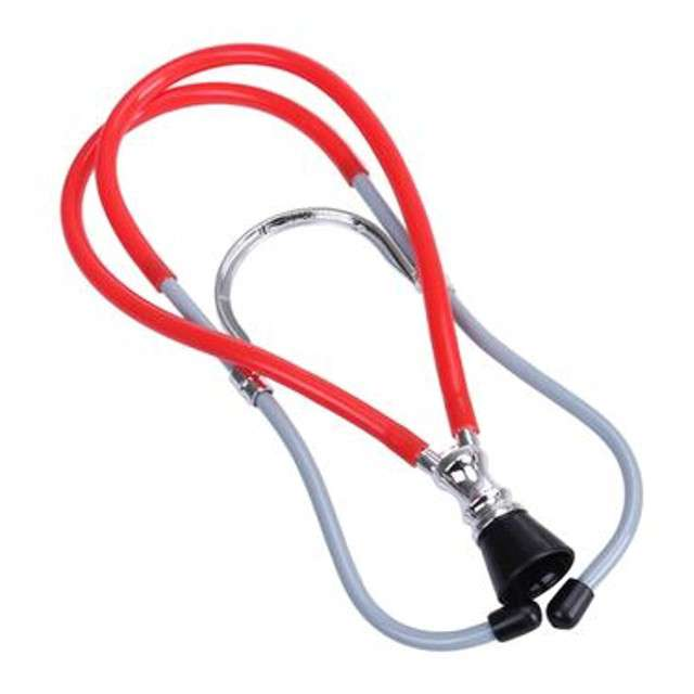 Stetoskop pielęgniarki, KRASZEK