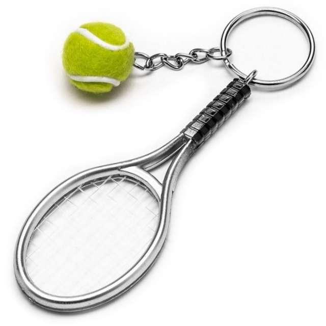 """Brelok do kluczy """"Tenis ziemny"""", GM"""