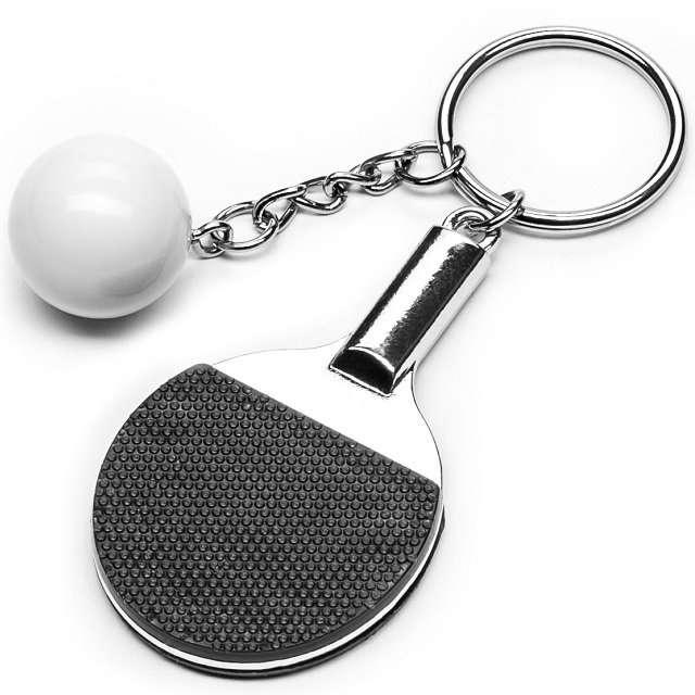 """Brelok do kluczy """"Tenis stołowy"""", GM"""