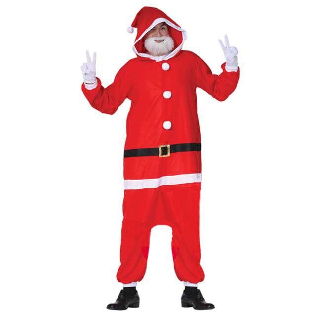 """Strój dla dorosłych """"Piżama Święty Mikołaj"""", GUIRCA. rozm. L"""
