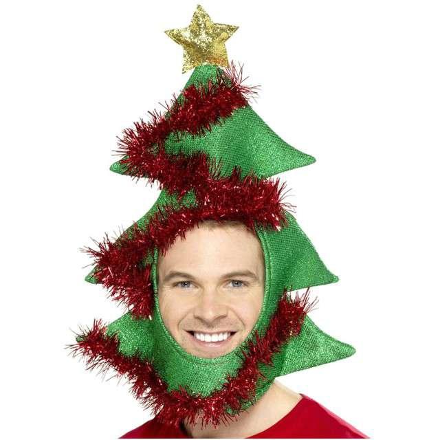 """Czapka """"Świąteczna Choinka"""", SMIFFYS"""