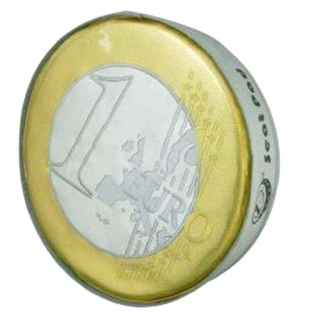 "Poduszka ""1 Euro"", KEMIŚ"
