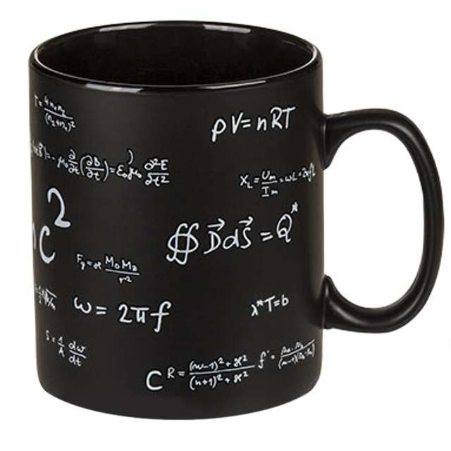 "Kubek ""Matematyk"", OOTB, 850 ml"