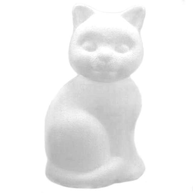 "Styropian ""Kot siedzący 240 mm (m)"", UNISAN,  1 szt"