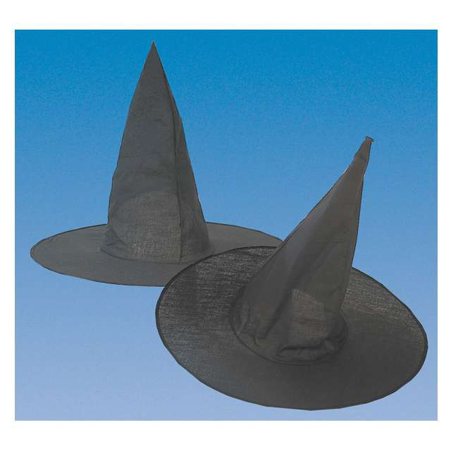 _xx_Fabric witch hat