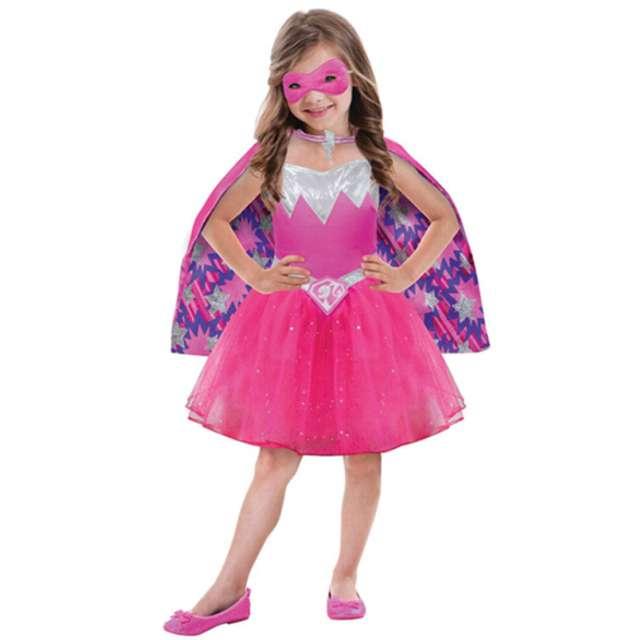 """Strój dla dzieci """"Barbie Power Princces"""", AMSCAN, rozm. 8-10 lat"""