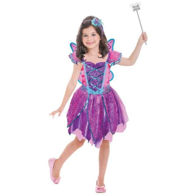"""Strój dla dzieci """"Wróżka Fairy"""", AMSCAN, rozm. 3-6 lat"""