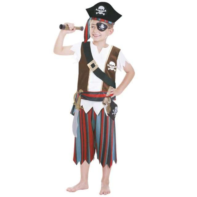 """Strój dla dzieci """"Pirat"""", AMSCAN, rozm. 3-6 lat"""