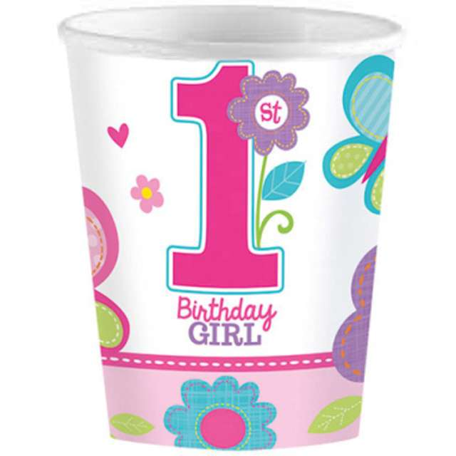 _xx_8 Cups Sweet Birthday Girl 266ml