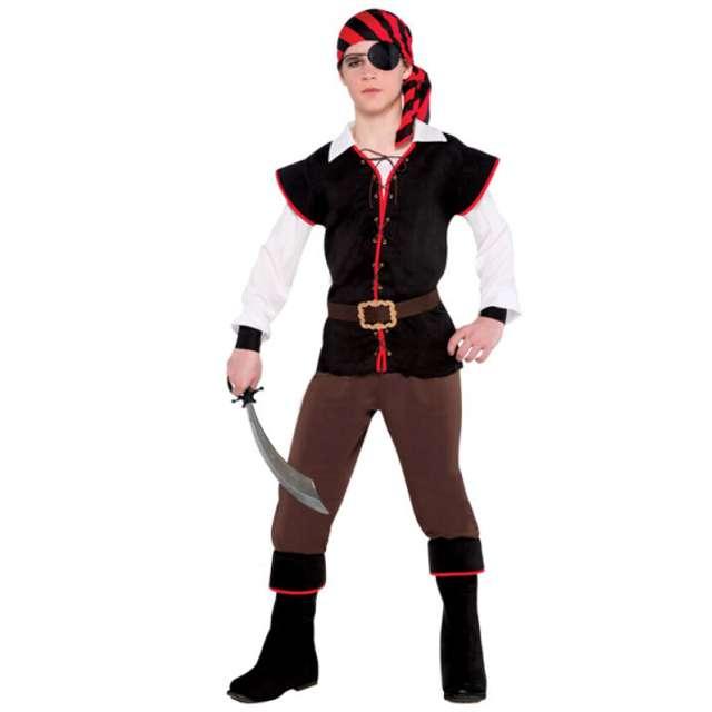 "Strój dla dzieci ""Morski Pirat"", AMSCAN, rozm. 14-16 lat"