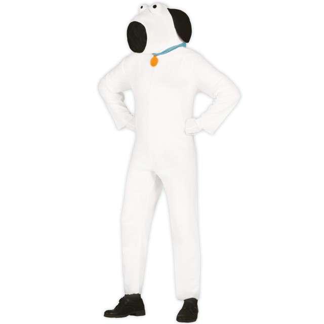 """Strój dla dorosłych """"Pies Snoopy"""", GUIRCA, rozm. L"""