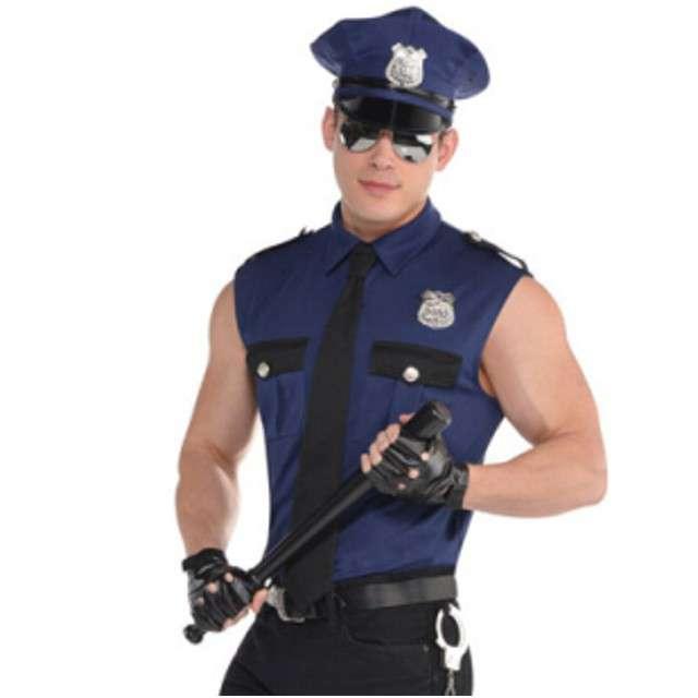 """Strój dla dorosłych """"Sexy Policjant"""", AMSCAN, rozm. M"""