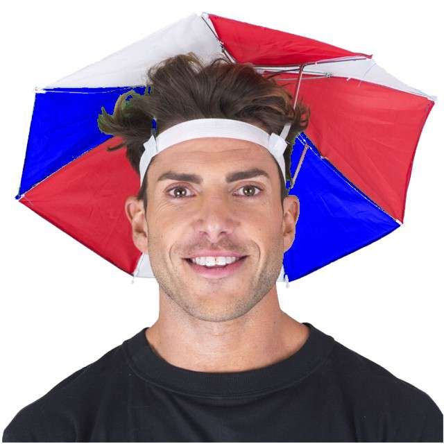 "Czapka ""Parasol"", FunnyFashion"