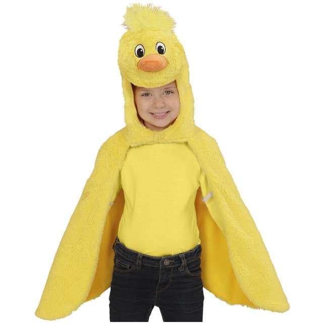 """Strój dla dzieci """"Kurczaczek"""", WIDMANN, rozm. 104/110 cm"""