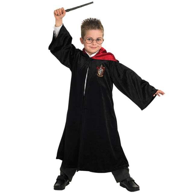 """Strój dla dzieci """"Peleryna Harry Potter"""", RUBIES, rozm. S"""