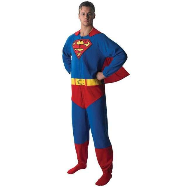 """Strój dla dorosłych """"Superman - Classic"""", Rubies, rozm. S"""