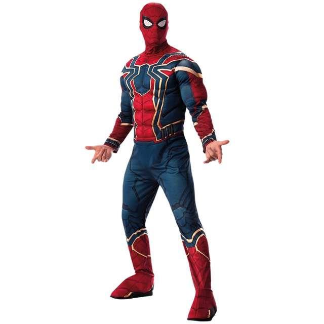 """Strój dla dorosłych """"Iron Spider- Infinity War"""", RUBIES, rozm. M/L"""