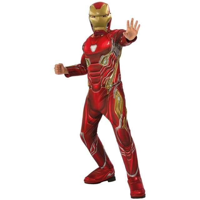 """Strój dla dzieci """"Iron Man - Infinity War"""", RUBIES, rozm. S"""