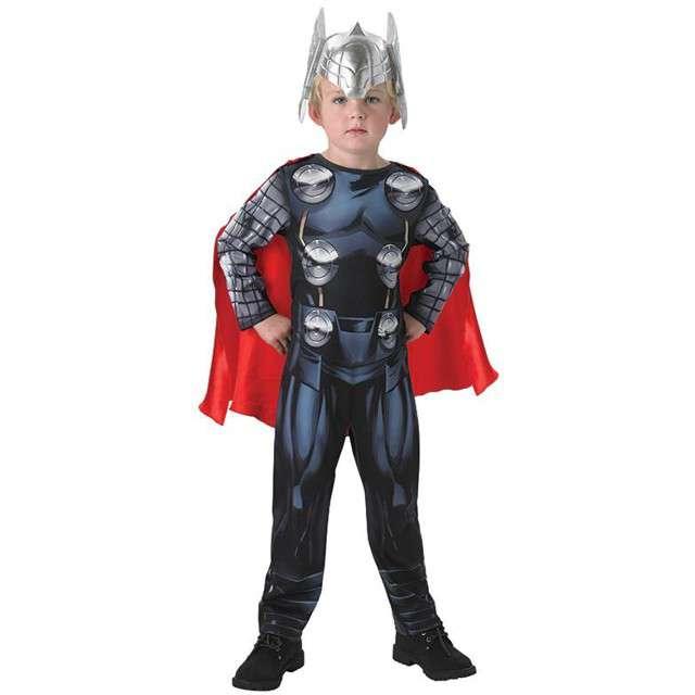 """Strój dla dzieci """"Thor - Classic"""", RUBIES, rozm. L"""
