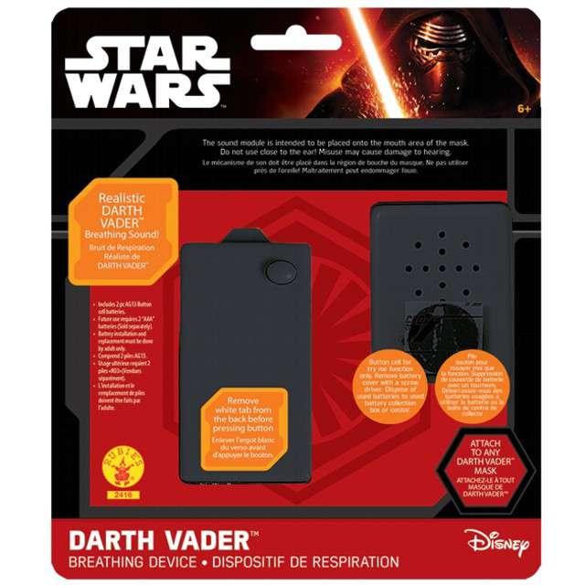 "Imitator oddechu ""Darth Vader"", RUBIES"