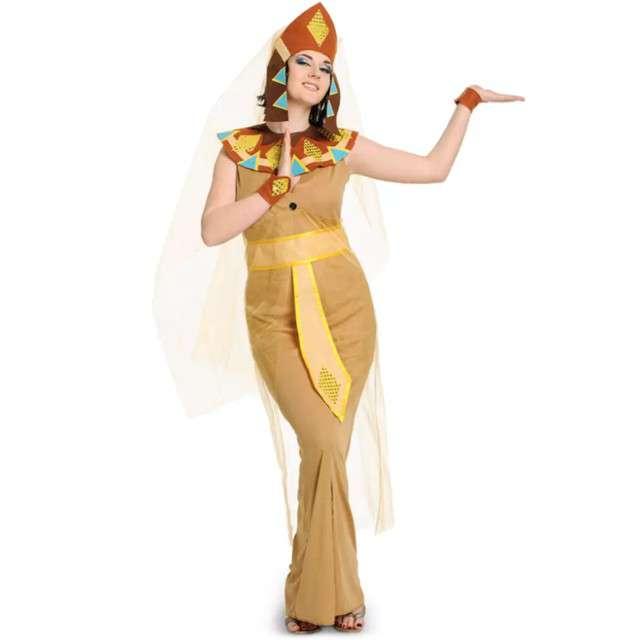 """Strój dla dorosłych """"Egipska Królowa"""", FOLAT, rozm. S/M"""