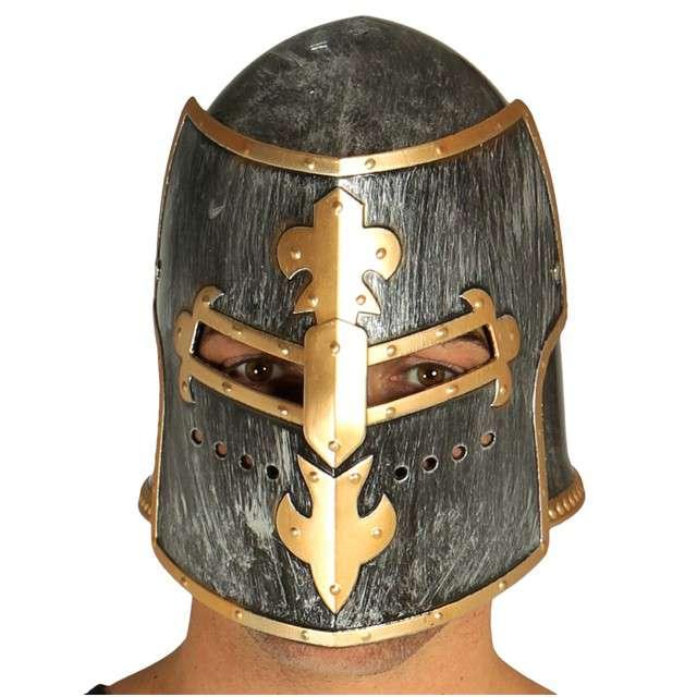 Hełm Średniowieczny Rycerz GUIRCA
