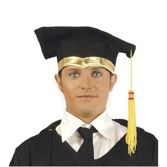 """Czapka """"Student Lux"""", GUIRCA"""