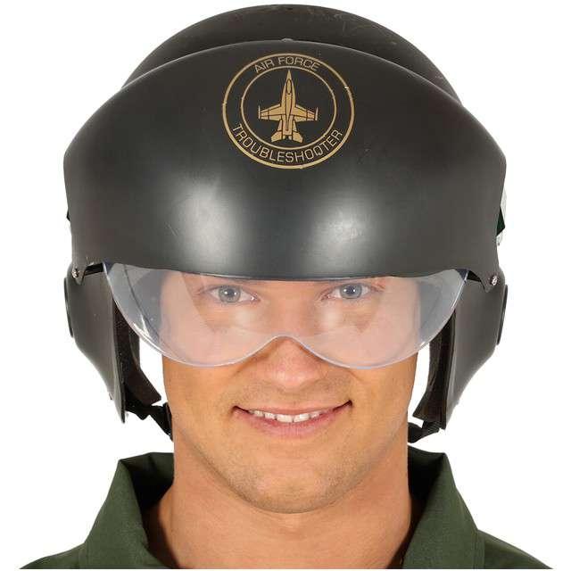 "Hełm ""Pilot Myśliwca"", GUIRCA"