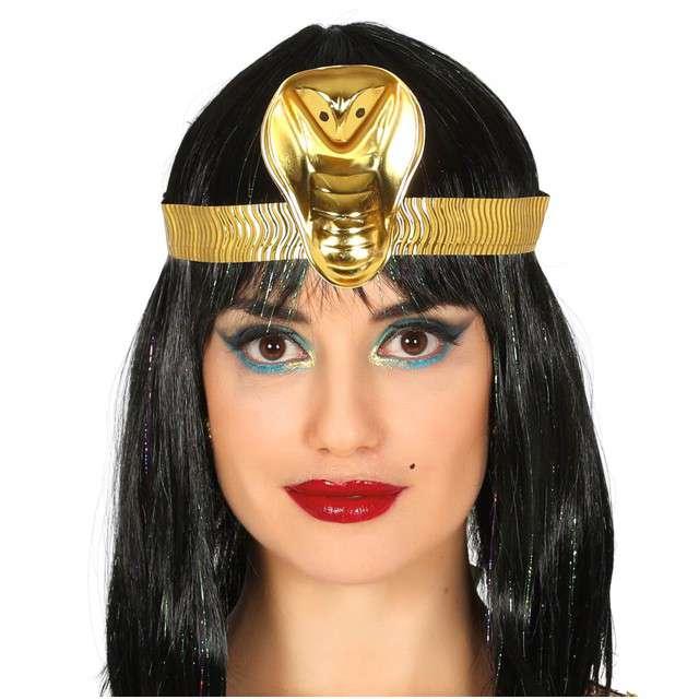 "Opaska party ""Kleopatra Tiara"", GUIRCA"