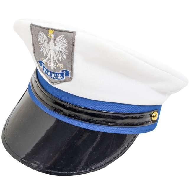 Czapka Policjanta, KRASZEK, rozm. S