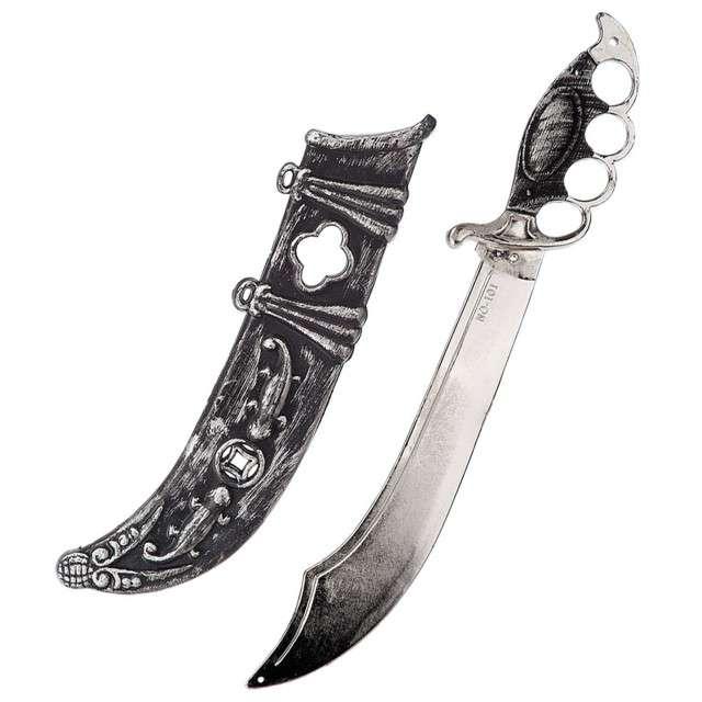 Broń Miecz z pochwą Carnival Toys 40cm
