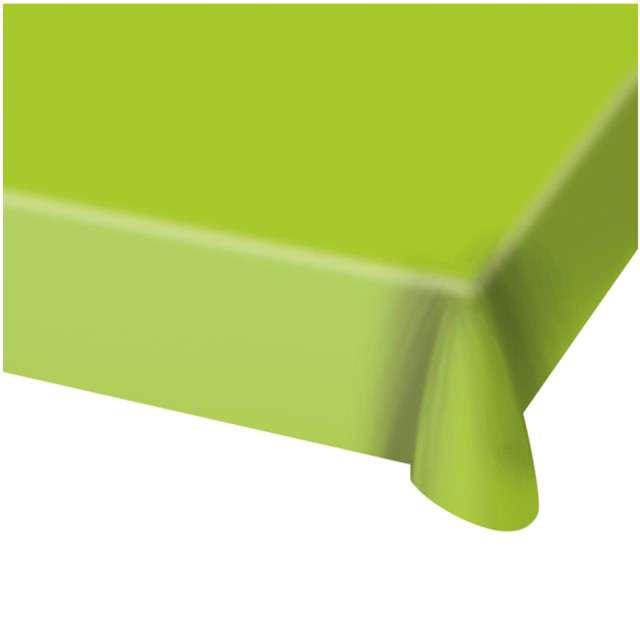 """Obrus foliowy """"Classic"""", zielone jabłuszko, FOLAT, 180 x 130 cm"""